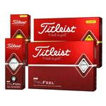 Titleist New DT Trusoft Golf Balls