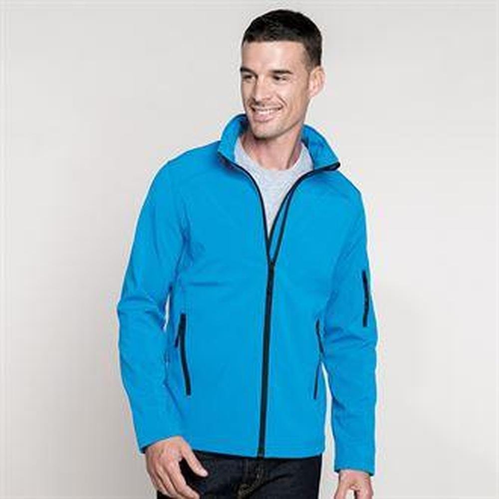 Kariban Softshell Jacket