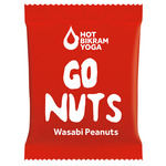 Personalised Spicy Wasabi Peanuts