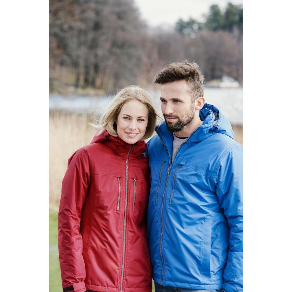 Kingslake Waterproof Jacket