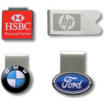 Promotional Metal Paper Clips
