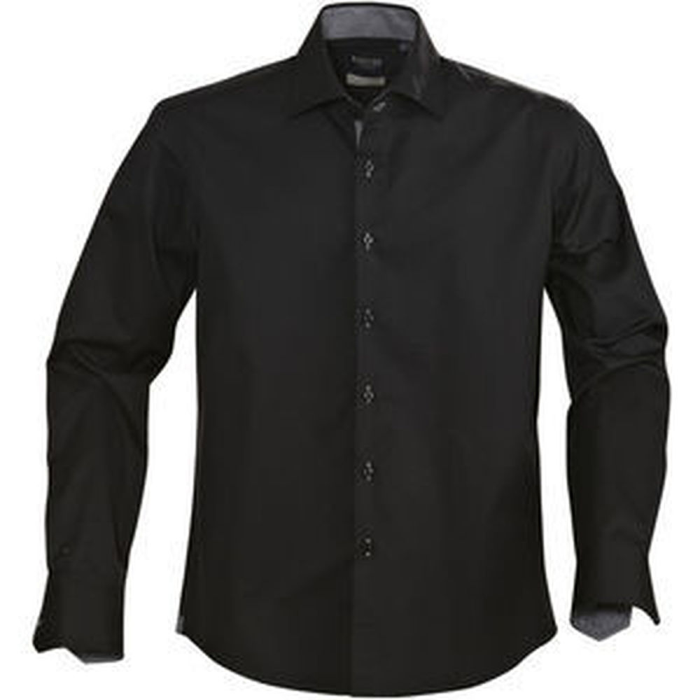 Mens Harvest Baltimore Shirt