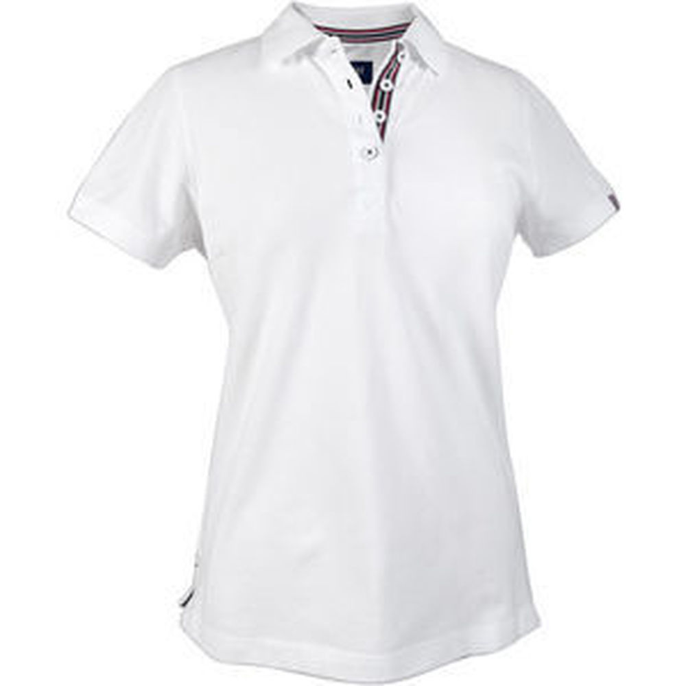 Harvest Avon Ladies Polo