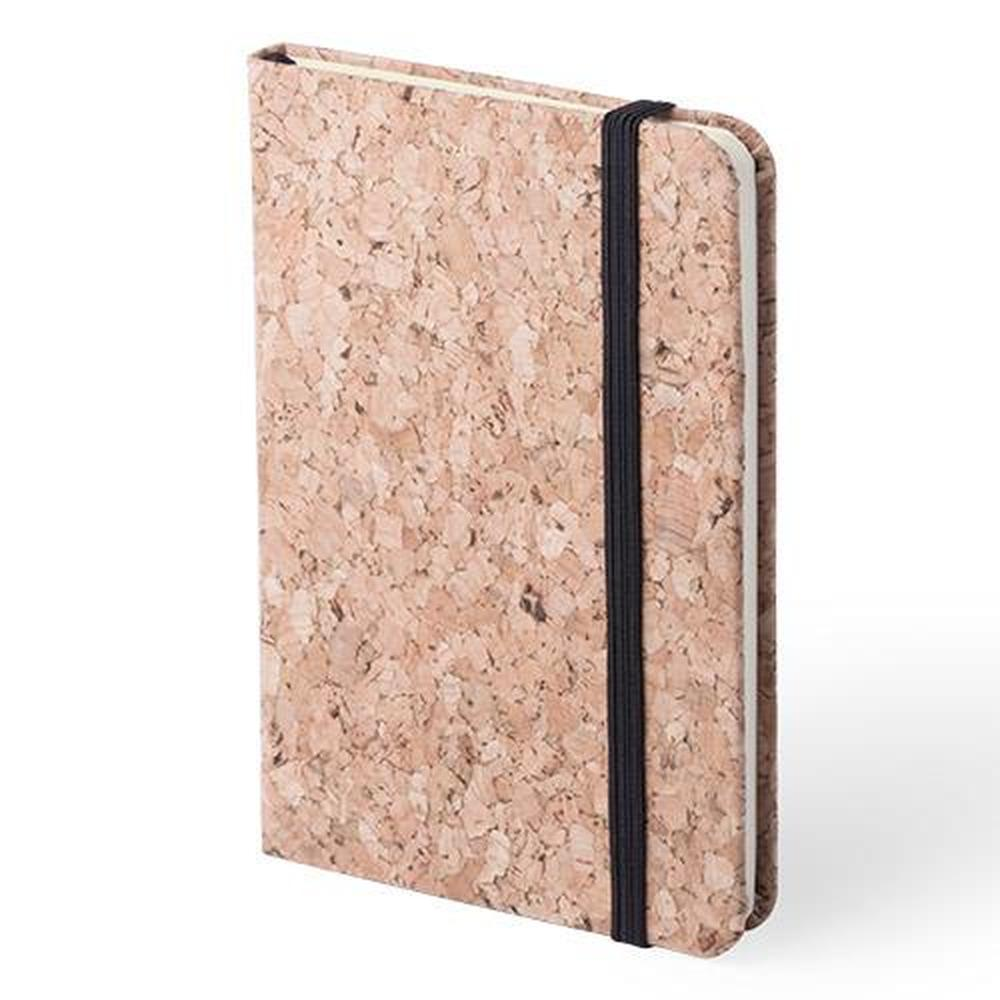 Mini Cork Notebook