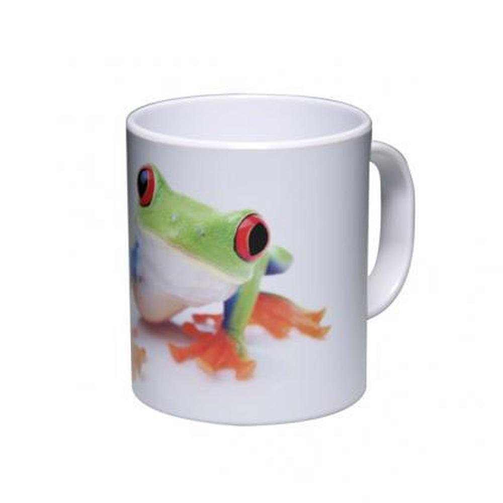 Plastic Mug (357ml)