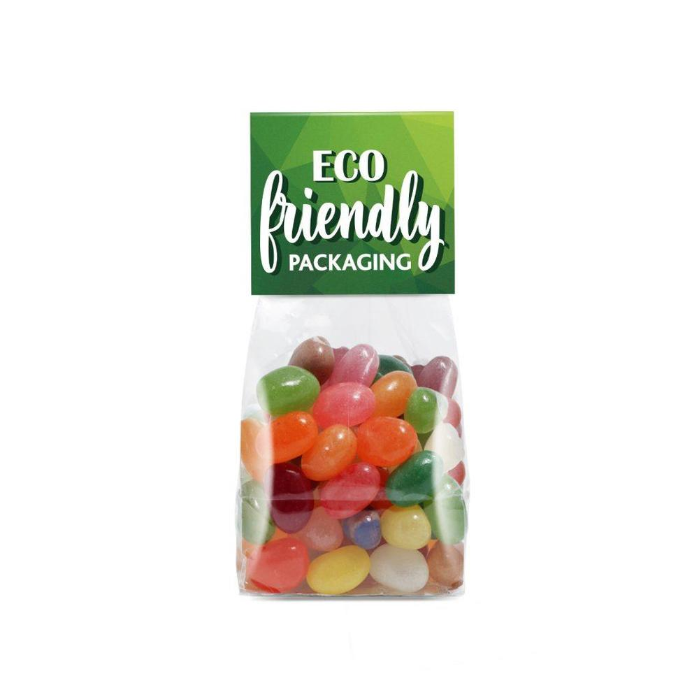 Jelly Bean Factory Eco Bag