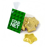 Chocolate Star Net