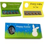 5 Chocolate Easter Bunny Box