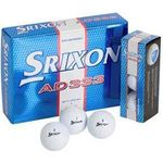 Golf Ball Srixon Ad333