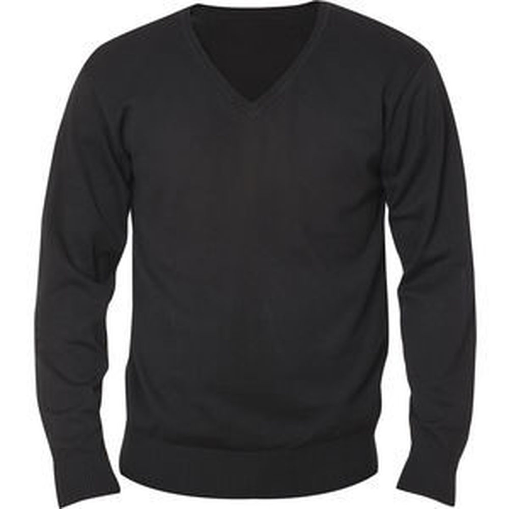 Mens Aston Knit Sweater